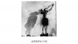 Flashcard: Graphite